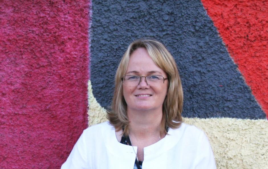 Kristveig Halldórsdóttir